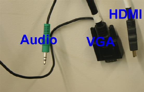 analogue and digital av connect cables