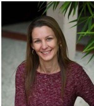 Photo of Dr Ann Carrington