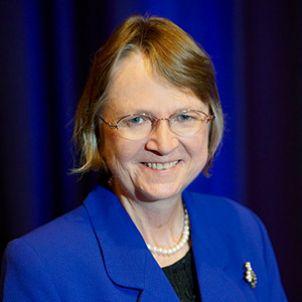 Photo of Dr Meryl Williams