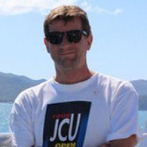 Photo of  Professor Peter Junk