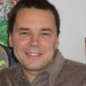 Photo of  Associate Professor Daniel Kosov