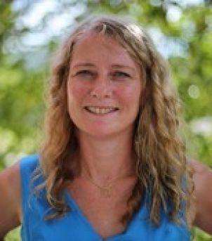 Photo of Professor Clare Heal