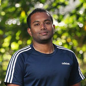 Photo of Sajana Perera (Sri Lanka)