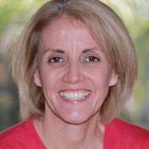Photo of Associate Professor Helen Stallman