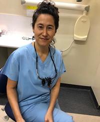 Doctor Erica Martin