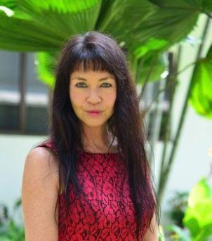 Photo of A/Professor Anita Lundberg