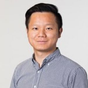 Photo of Dr Chao Chen