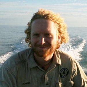 Photo of Dr Daniel Rosendahl
