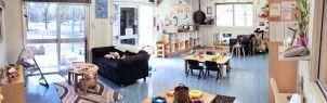 Unicampus Kids classroom 3