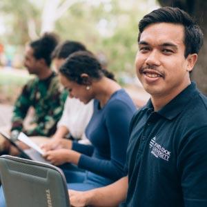 JCU Student Ambassador Program