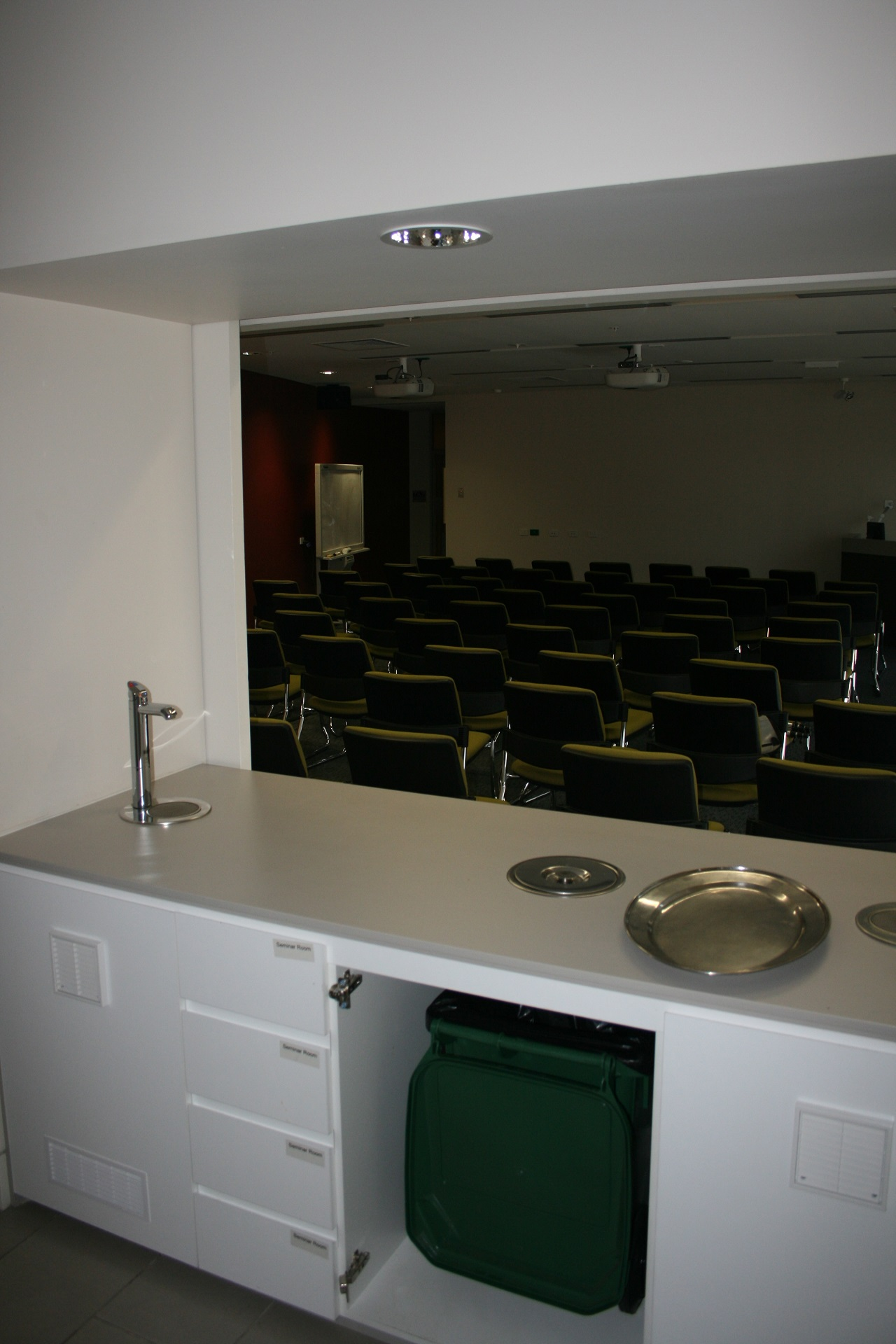 Picture of room 145-030 kitchen