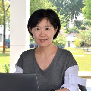 Photo of Associate Professor Wang Pengji