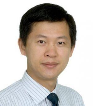 Photo of Professor Wei Xiang