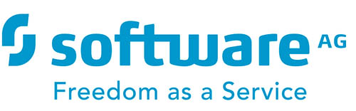 Software AG logo.