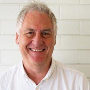 Photo of Roger Mainwood