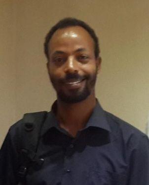 Photo of Dr Firew Girma Worku