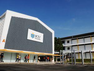 Singapore Campus