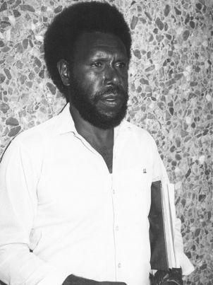 Eddie Koiki Mabo