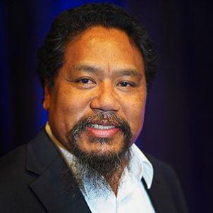 Photo of Professor Martin Nakata