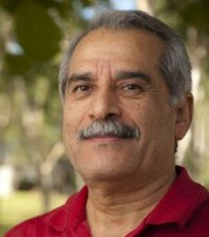Photo of Associate Professor Hossein Ghodosi