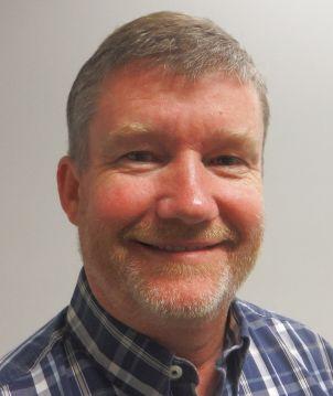 Photo of Dr Steve Watters