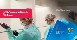 Careers in Health image