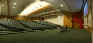 Large Lecture Theatre image