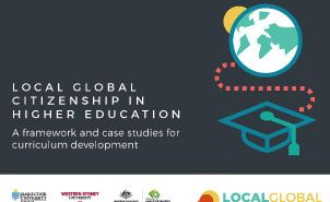Local Global Citizenship in Higher Education