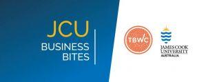 JCU Business Bites image
