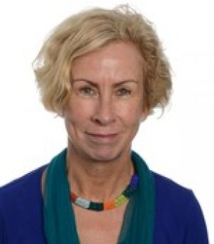 Photo of Prof Robyn McDermott