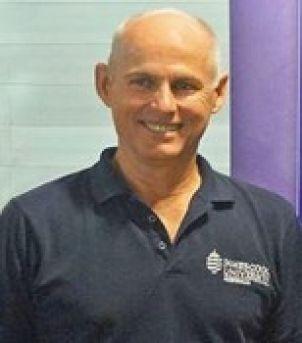 Photo of Professor Richard Nile