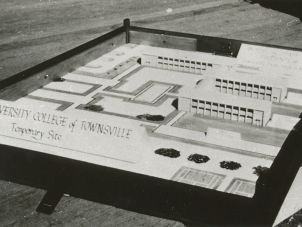Model of the Pimlico site
