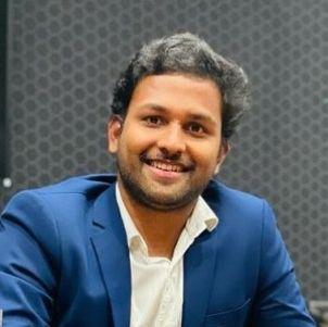 Photo of Sai Pavan Pandrangi (India)