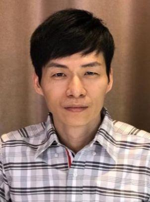Photo of Dr Chia-jung Pan