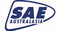 SAE Australasia Logo