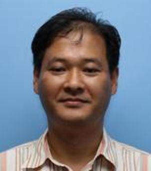 Photo of Professor Ickjai Lee
