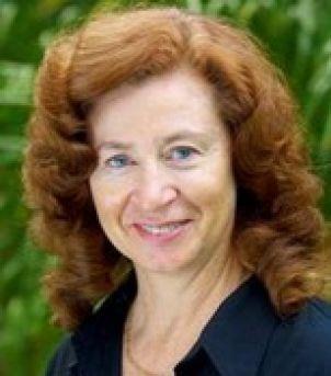 Photo of Adjunct Professor Bette Willis