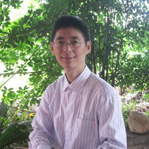 Photo of  Dr Rong Situ