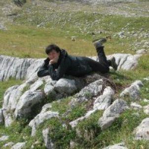 Photo of Mojca Zega