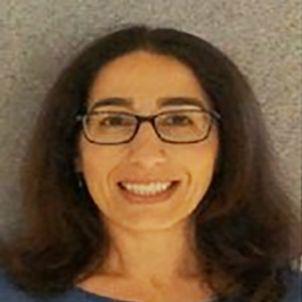 Photo of Dr Elsa Dos Santos Antunes