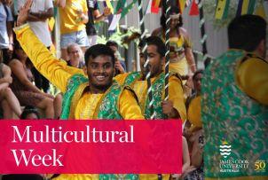 JCU Multicultural Week image