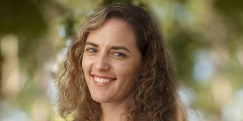 Doctor Naomi Gardiner