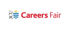 JCU Careers Fair Logo image