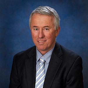 portrait of John Gunn