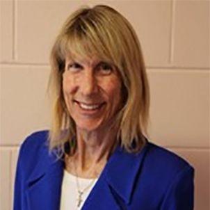 Photo of Professor Anne Steinemann