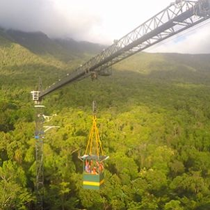 Photo of Daintree Rainforest Observatory