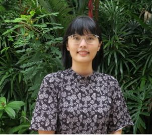 Photo of Dr Sook Rei Tan