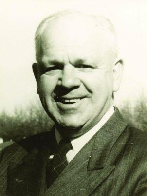 Professor Colin Roderick