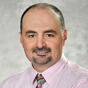 Portrait of Ramon Zenel Shaban