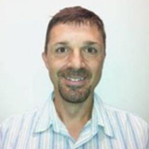 Photo of  Associate Professor Kyall Zenger